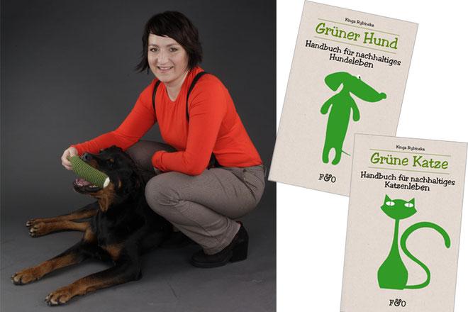 """""""Grüner Hund"""" und """"Grüne Katze"""": Was steckt dahinter?"""